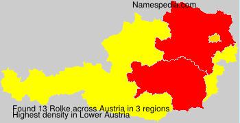 Rolke - Austria