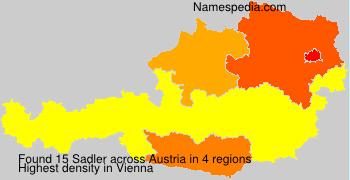Sadler - Austria