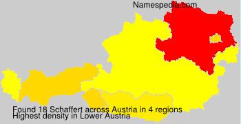 Schaffert - Austria