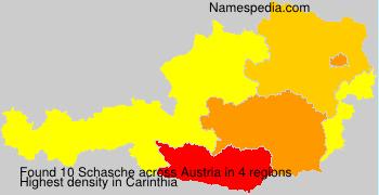 Schasche - Austria