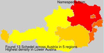 Schedel - Austria