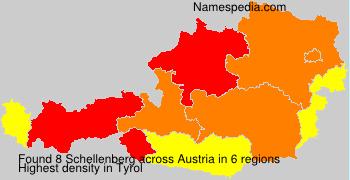 Schellenberg - Austria
