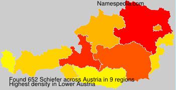 Schiefer - Austria