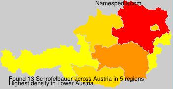 Schrofelbauer