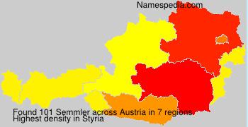 Semmler - Austria