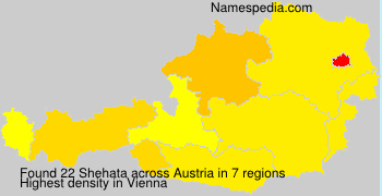 Shehata - Austria