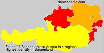 Skerlan - Austria
