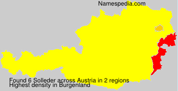 Solleder - Austria
