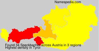 Speckbacher
