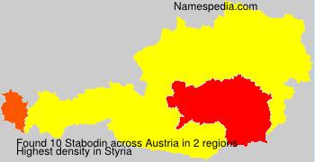Stabodin - Austria