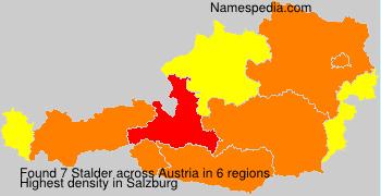 Stalder - Austria