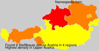 Stefflbauer - Austria