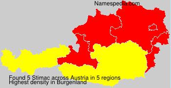 Stimac - Austria