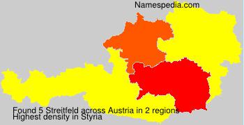Streitfeld