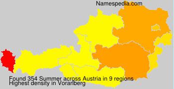 Summer - Austria