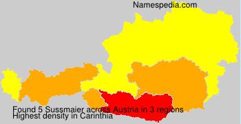 Sussmaier - Austria
