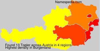 Topler - Austria
