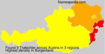 Trabichler - Austria