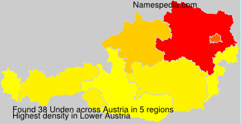 Unden - Austria