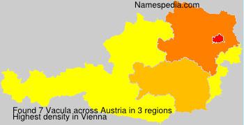 Vacula - Austria