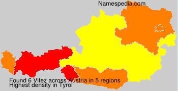Vitez - Austria