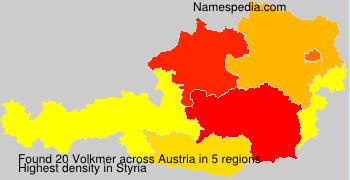 Volkmer - Austria
