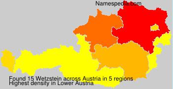 Wetzstein
