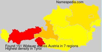 Widauer - Austria