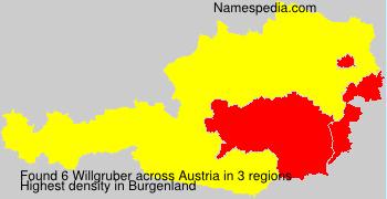 Willgruber - Austria