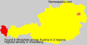 Wratzfeld
