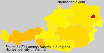 Zell - Austria