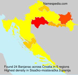 Banjanac