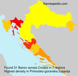 Banov
