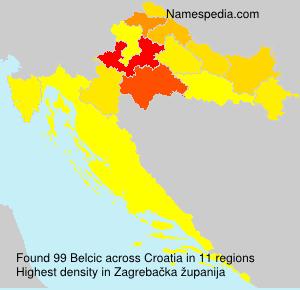 Belcic