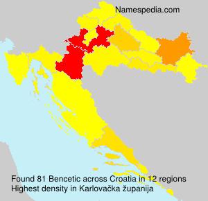 Bencetic