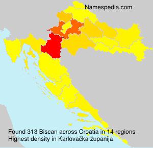 Biscan - Croatia