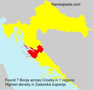Bonja