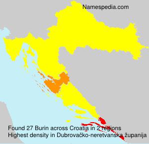 Burin - Croatia
