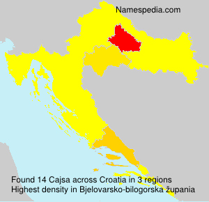 Cajsa