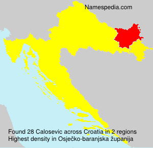 Calosevic