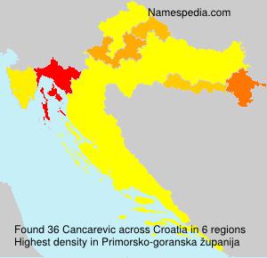 Cancarevic