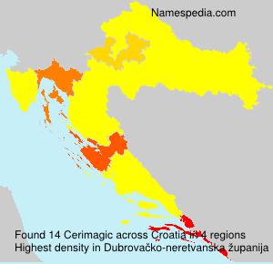 Cerimagic - Croatia