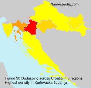 Dadasovic