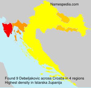 Debeljakovic