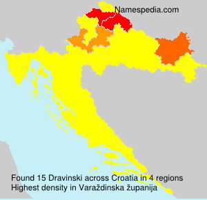 Dravinski - Croatia