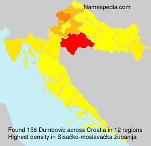 Dumbovic - Croatia