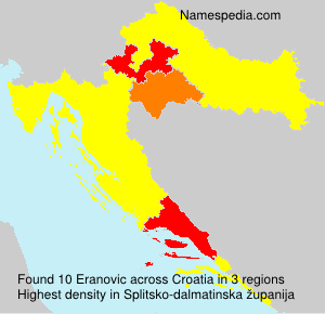 Eranovic