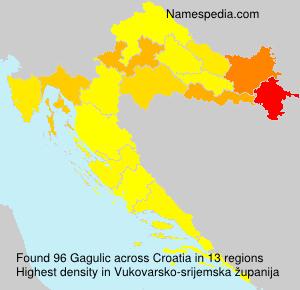 Gagulic
