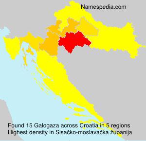 Galogaza