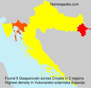 Gasparovski